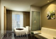 Ascott Citadines Project